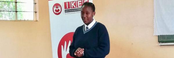 Nonhlanhla Tshabalala – Learner