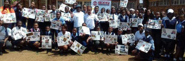 Mrs Chaba, Boitumelong – Life Orientation Educator